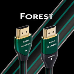 Audioquest Forest (0.5% Silver)
