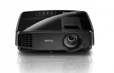 BenQ MS506P