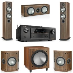 Bronze5SpeakerSystemAVR-X3300W