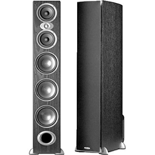 Polk Audio RTi A9 Floorstanding Speakers Pair - Audioshop