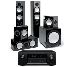 Silver Monitor Audio avrx2300-6av