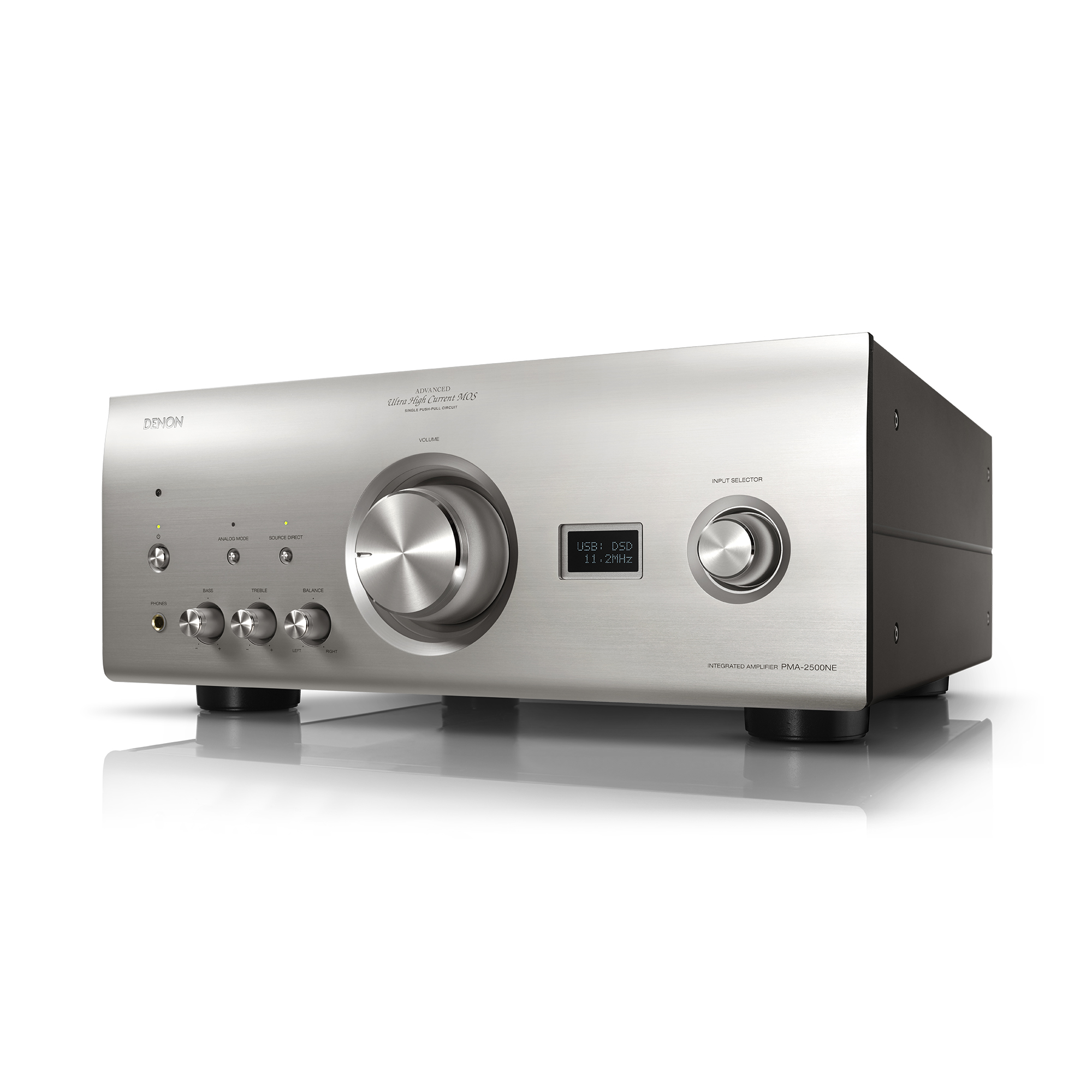 Denon Pma 2500ne 2x 160w Reference Integrated Amplifier Audioshop Circuits Related Keywords Suggestions Subwoofer Denpma2500neps 1 Home Stereo