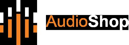 Audioshop