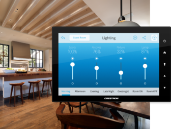 crestron india, Home Automation Crestron, Home Automation